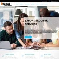 Business 3 Joomla Template