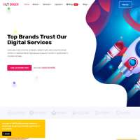 Digix Joomla Template