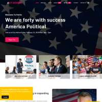 Govern Joomla Template