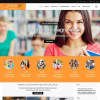 Theme 29 Joomla Template
