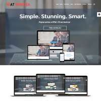 Web Idea Joomla Template